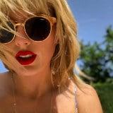 Taylor Swift Vrouw van Decennium