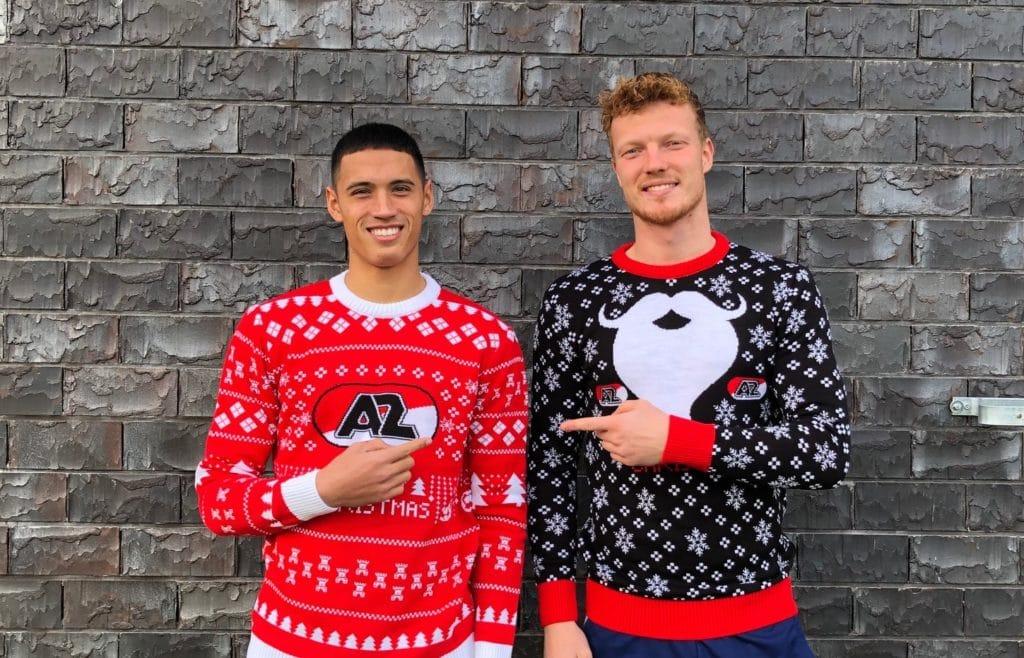 Foute truien van je favoriete sportclubs | Mannenzaken.nl