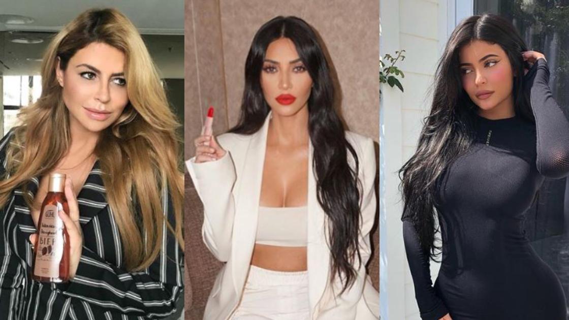 Actueel Olcay Gulsen & de Kardashians: zoek de verschillen ACTUEEL Olcay Gulsen & de Kardashians: zoek de verschillen Plantenbak By PLANTENBAK - 31 JANUARI 2020 0 0 OLCAY GULSEN & DE KARDASHIANS: ZOEK DE VERSCHILLEN