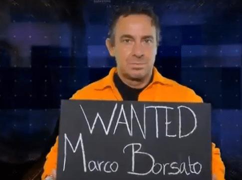 Marco Borsato / beeld: StukTV videostil