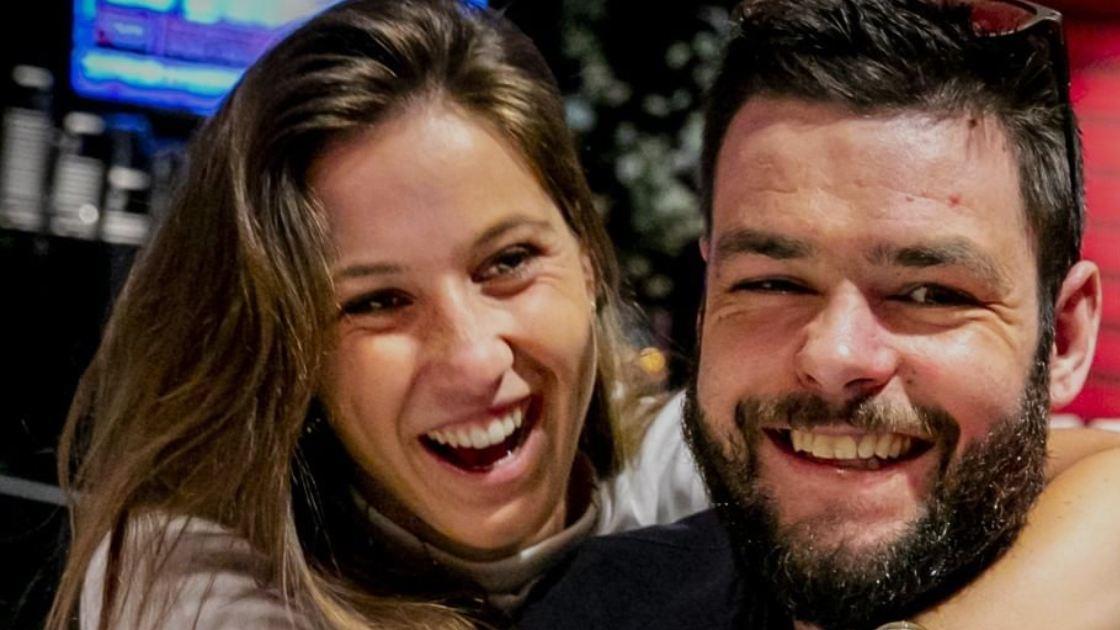 Sjinkie Knegt Suzanne Schulting shorttrack comeback Dordrecht