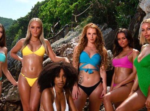 Temptation Island vrouwen