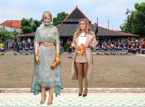 Nikki Plessen | Beeld: RTL Boulevard