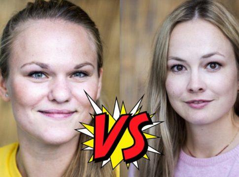 Boer Zoekt Vrouw battle Elise Milou