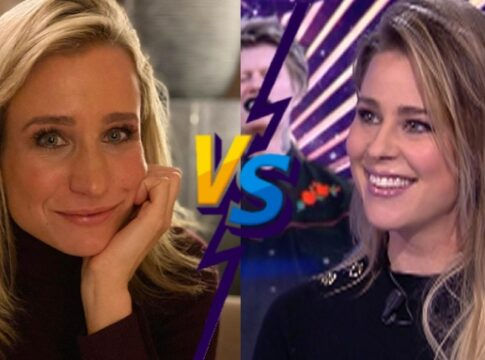 Battle of the Babes: Dionne Stax & Celine Huijsmans