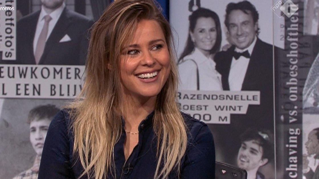 Celine Huijsmans mooiste lach