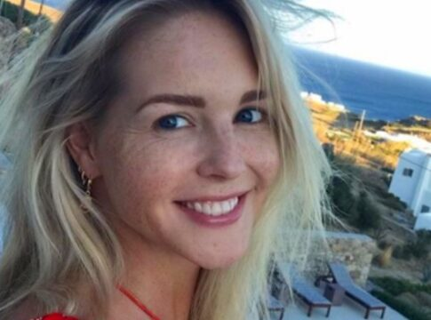Chantal Janzen - cantal komt werken