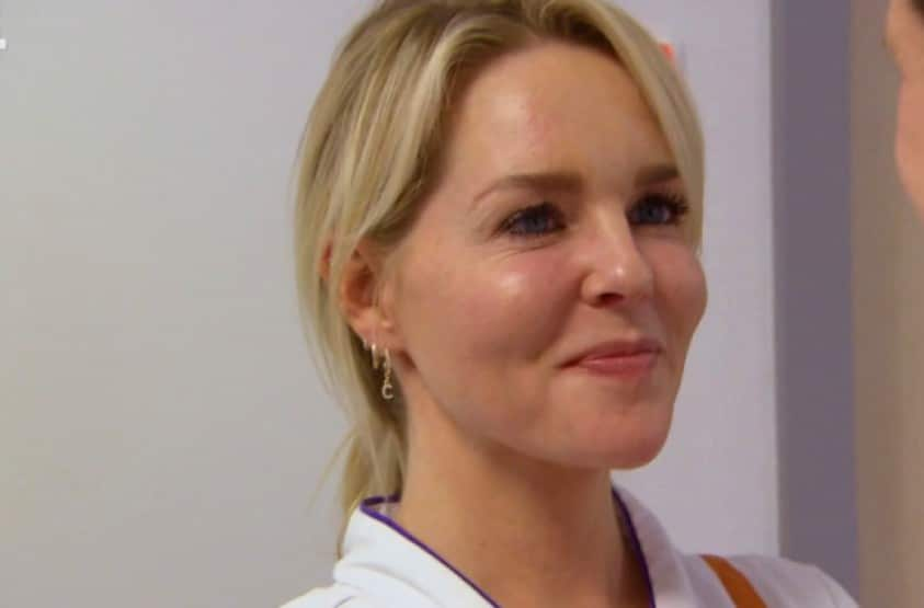 Chantal Janzen verslaat Eva Jinek