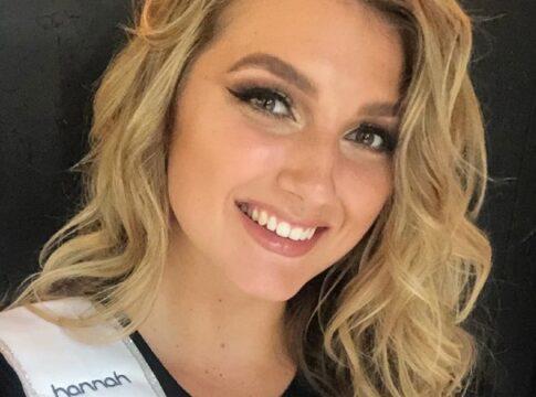 Denise Speelman Miss Nederland 2020