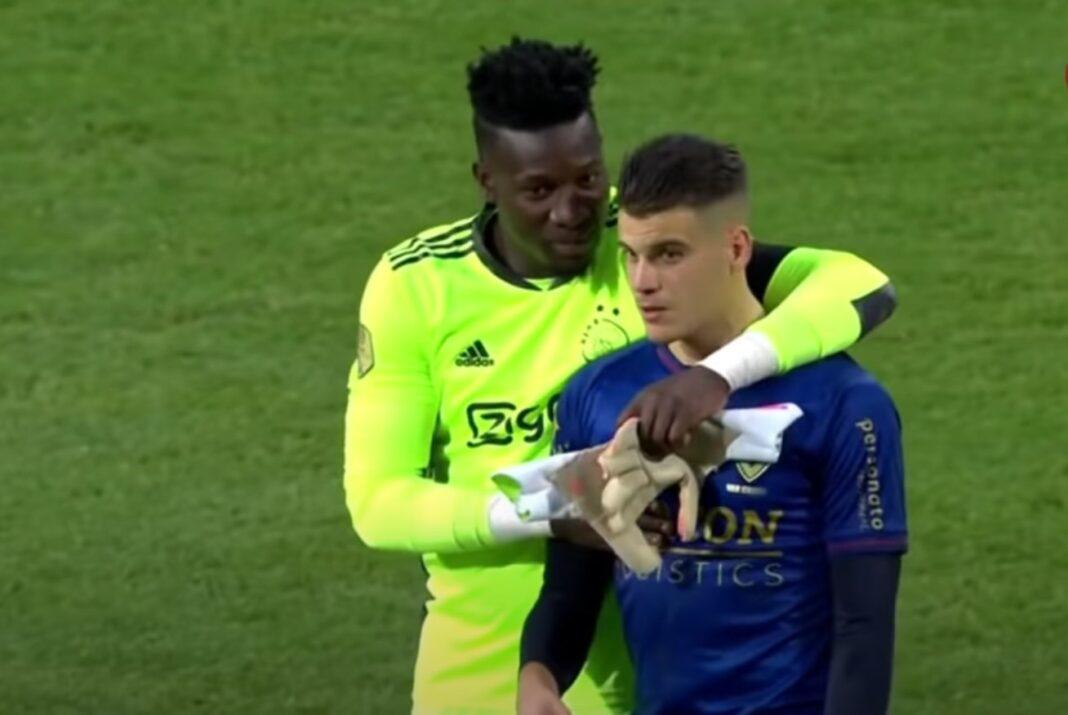 Ajax VVV 13 0 eredivisie record doelpunt goal