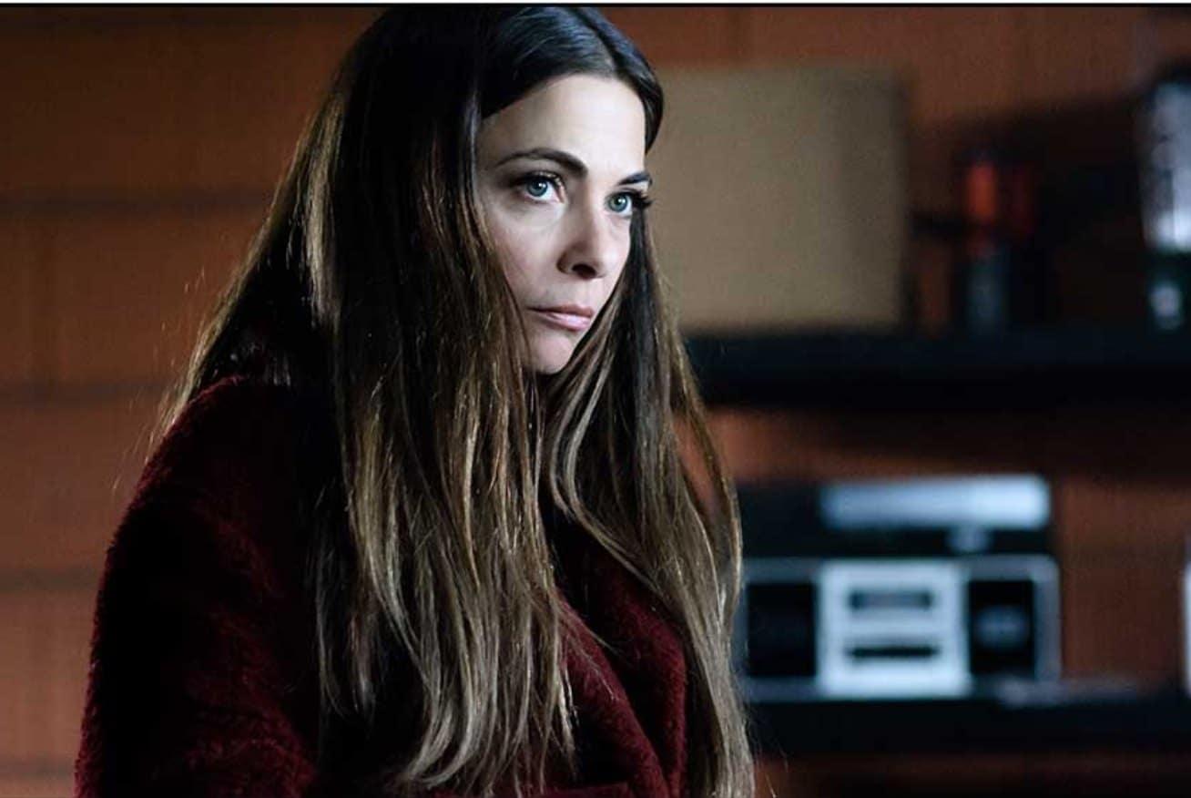 KLEM seizoen 3 Georgina Verbaan