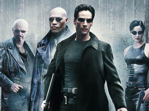 Matrix 4 bioscoop release datum vervroegd
