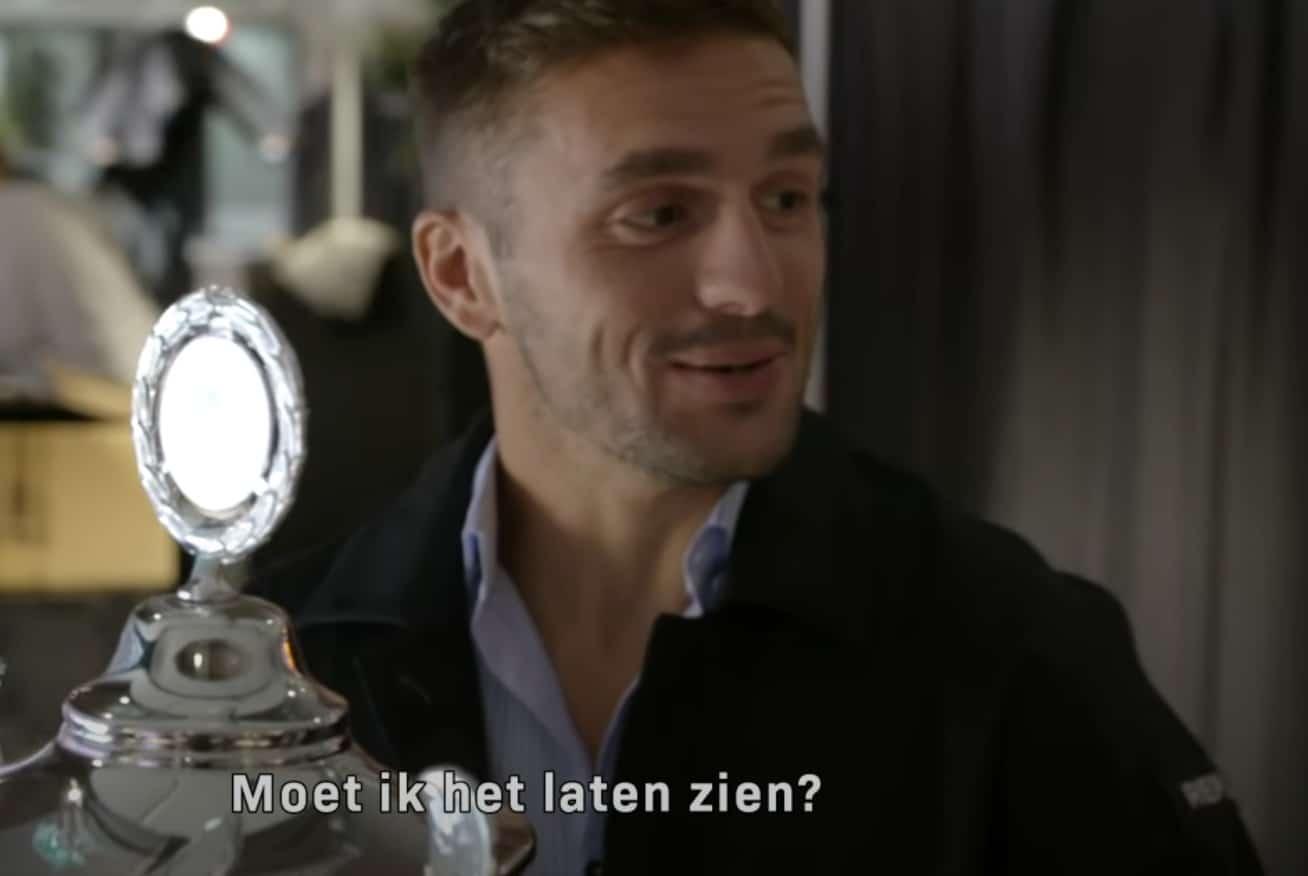 Tadic Ajax Groningen