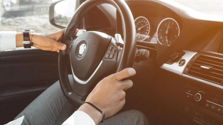 tips voor auto