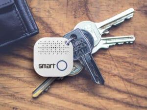 Bluetooth key finder - sleutels vinden -coolgift