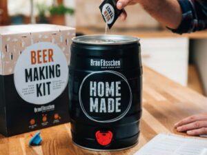 Eigen bier brouwen - bierbrouwpakket - coolgift