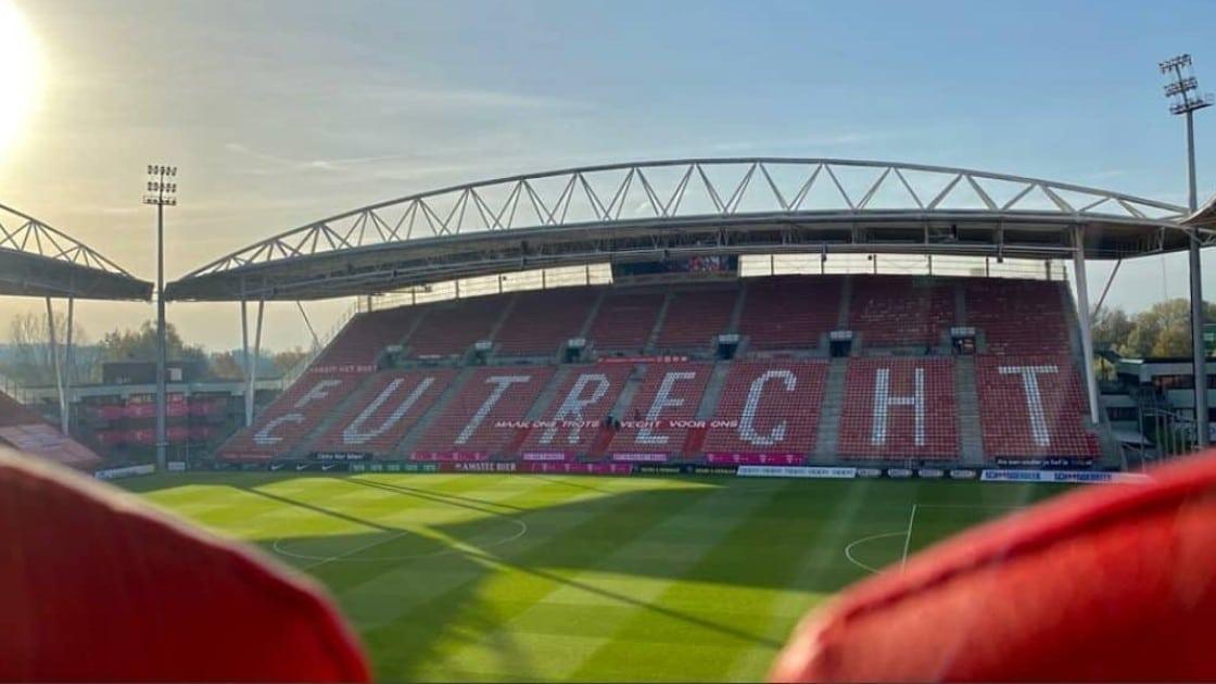 Eredivisie Ajax Utrecht Helene Hendriks Fox