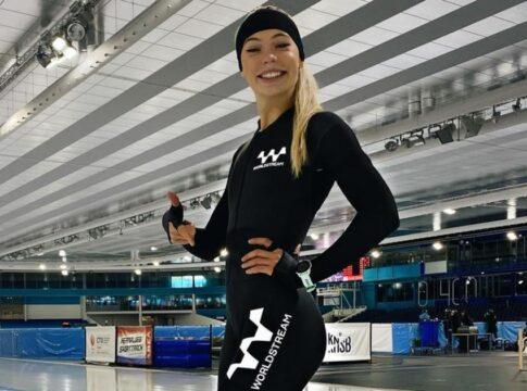 Jutta Leerdam Femke Kok sprint schaatsen 500 1000 meter