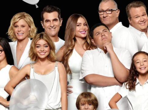 Wanneer komt modern family seizoen 11 naar Netlfix in Nederland - release date