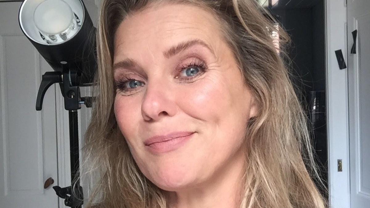 Babette van Veen comeback GTST Goede Tijden Slechte Tijden Masked Singer Vlinder