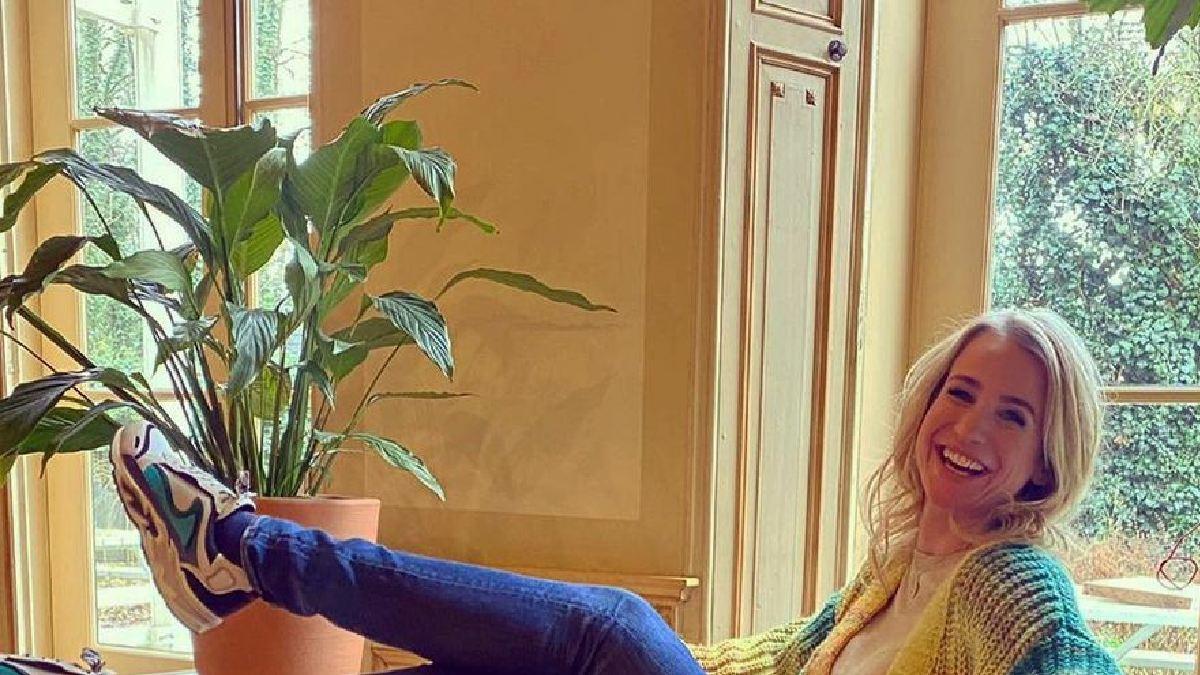 Dionne Stax vrolijk DNA Onbekend