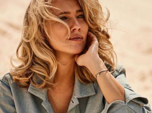 Jennifer Hoffman jarig 40 verjaardag hoe