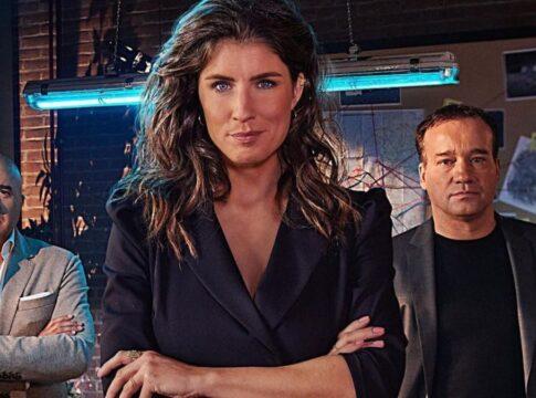 Marieke Elsinga Crime Desk RTL 5