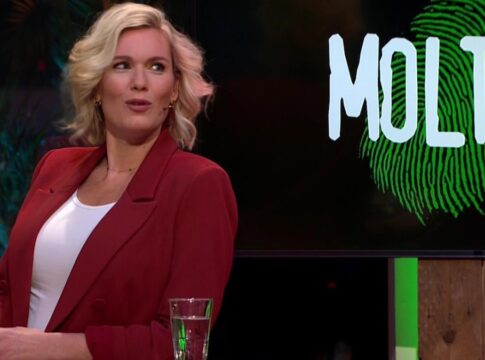 Marlijn Weerdenburg WIDM 2021 Wie Is De Mol kandidaten Moltalk