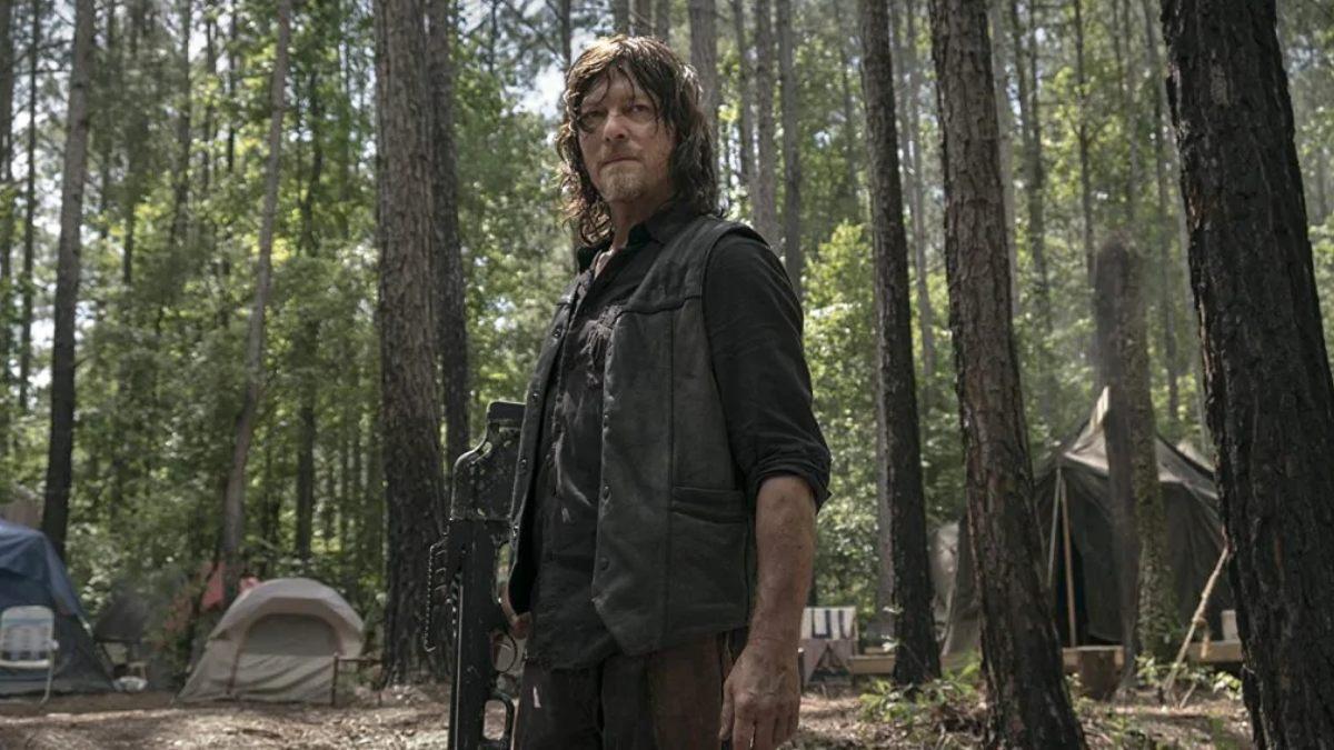 The Walking Dead seizoen 10 netflix eindelijk