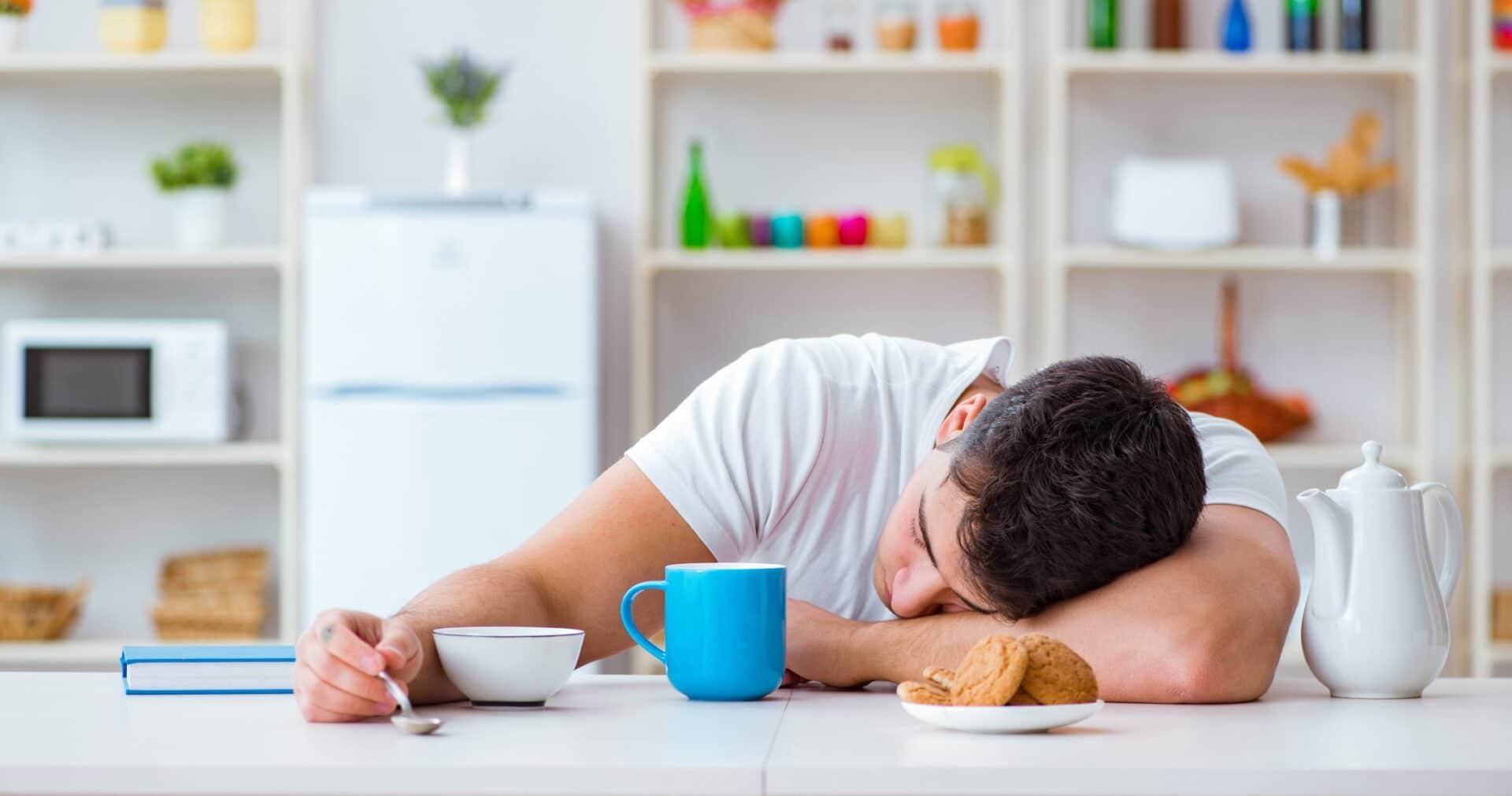tips tegen vermoeidheid in de ochtend