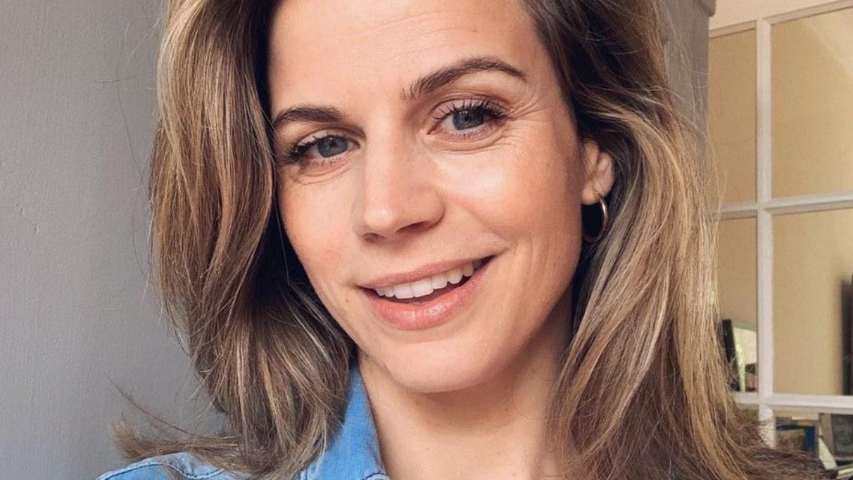 Elise Schaap terug op televisie in de tv kantine - casting kantine