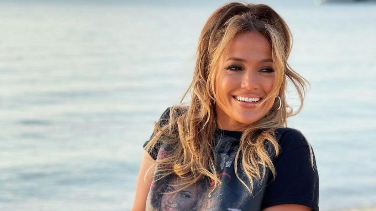 Jennifer Lopez klaar met botox-beschuldigingen op Instagram