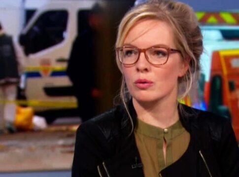 Terrorisme-expert beatrice de graaf - Jinek - Beau - Op1