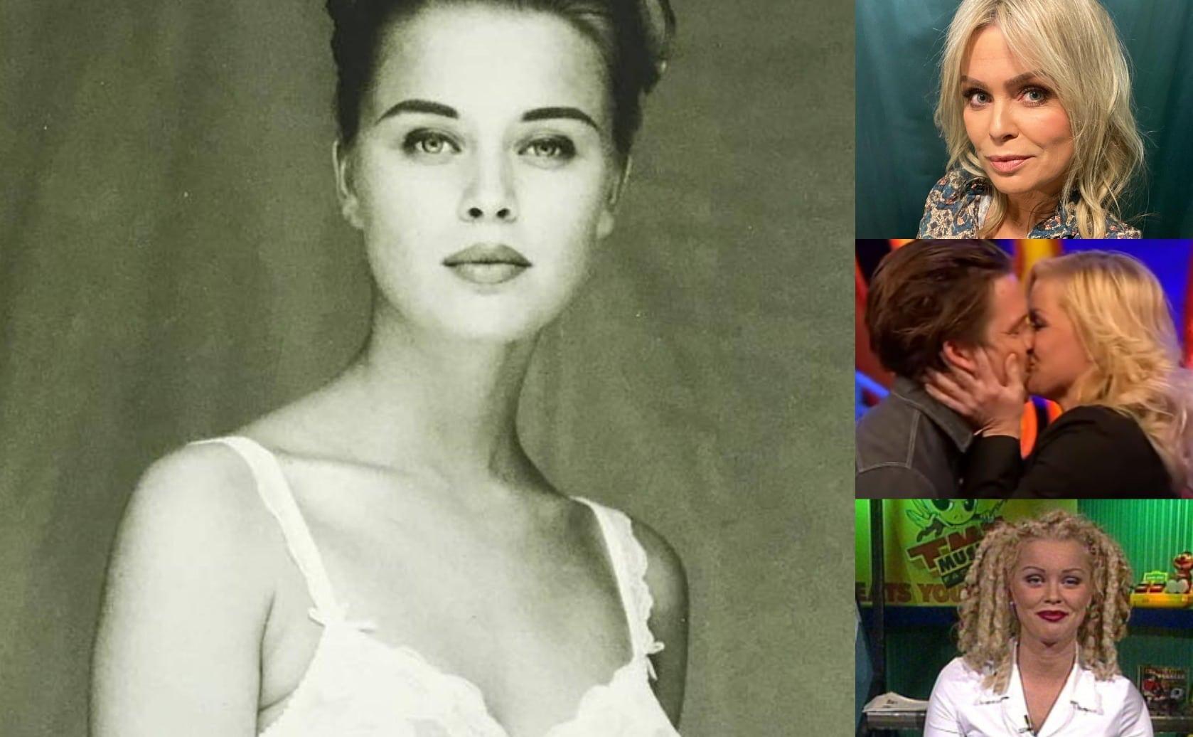 Bridget Maasland van toen tot nu leven carriere in 20 fotos