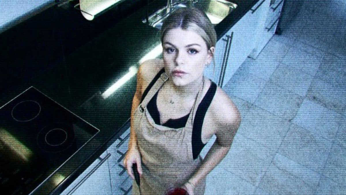 Big Brother Davina Michelle single liedje camera instagram