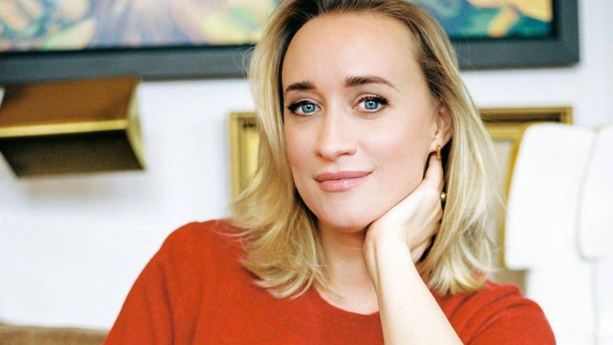 Eva Jinek talkshow RTL4 is terug