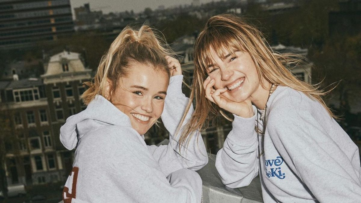 Maan de Steenwinkel Mikky Kiemeney Mikky Ki kleding merk vriendinnen samenwerken