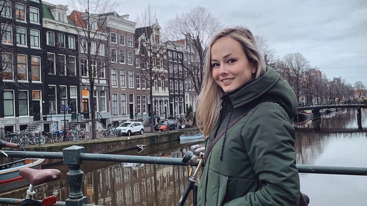 Milou Boer Zoekt Vrouw BZV eenzaam single amsterdam toerist