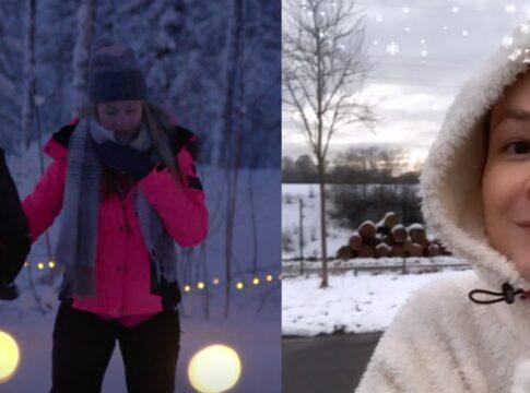 Milou Rietjens BZV Boer Zoekt Vrouw sneeuw waar is milou