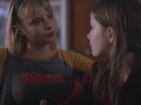 Netflix Equinox limited serie tv bingewatch kijken januari