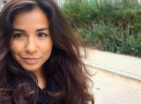 Talitha Muusse nieuwe presentator op1 talkshow sven kockelman