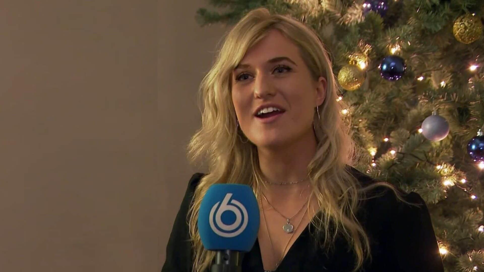 Britt Dekker nieuw programma sbs 6