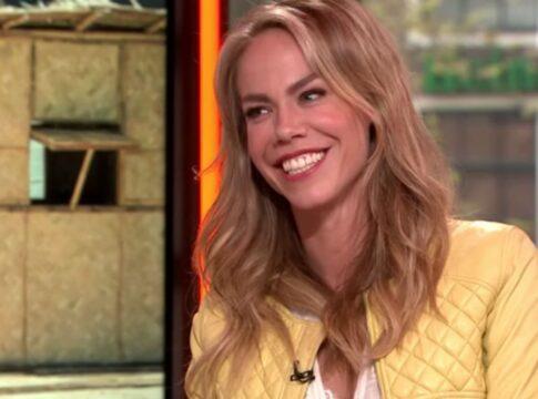 Nicolette kluijver comeback als presentatrice perfecte verbouwing