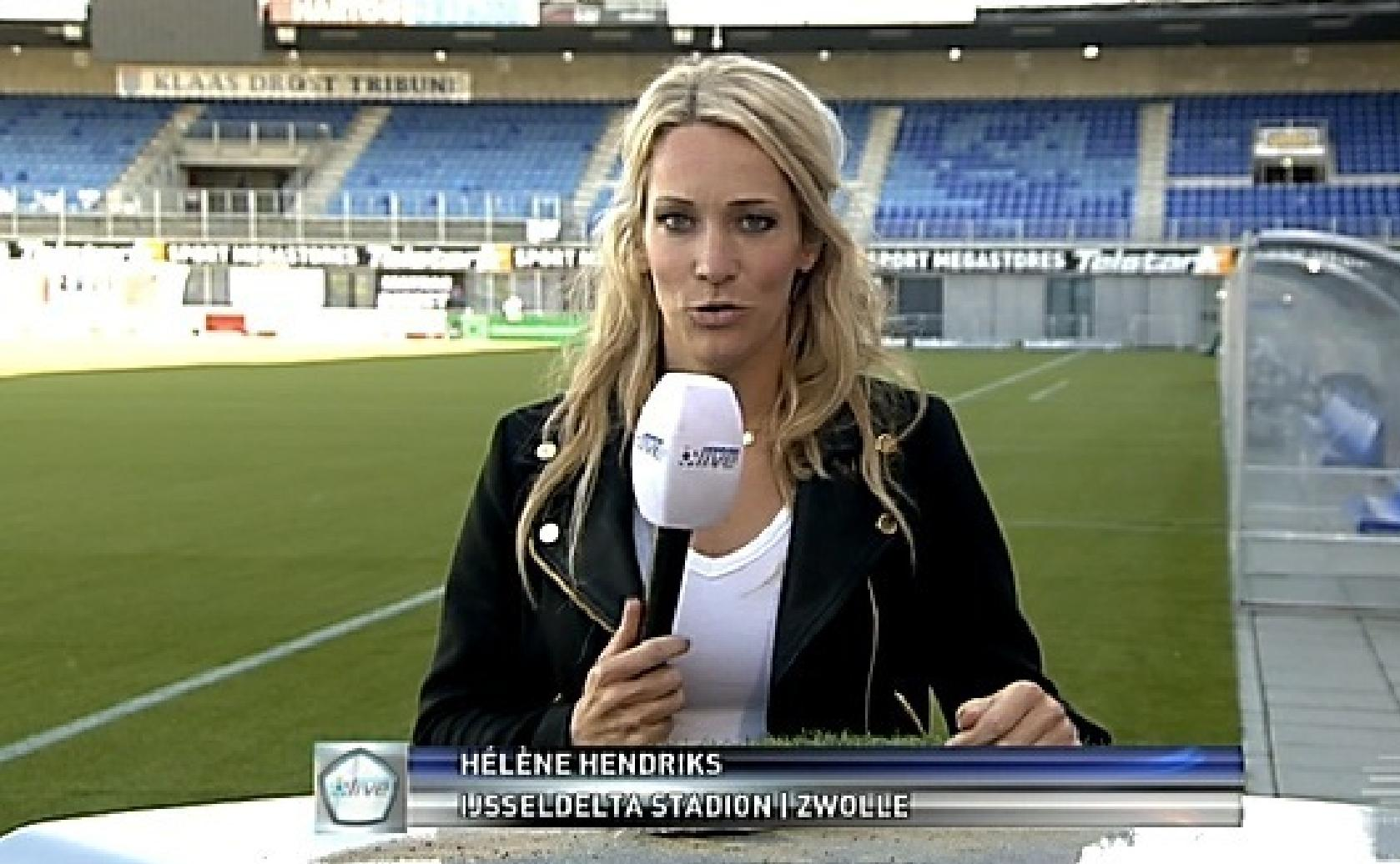 Helene Eredivisie Live