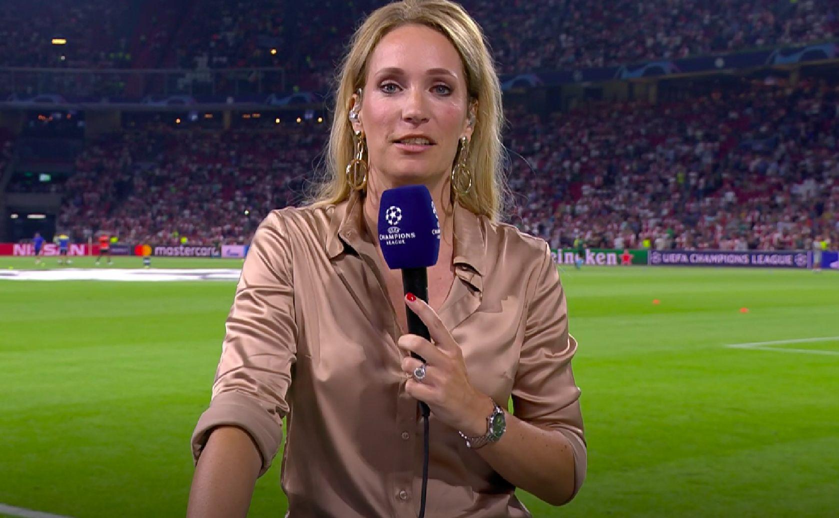 Helene Champions League
