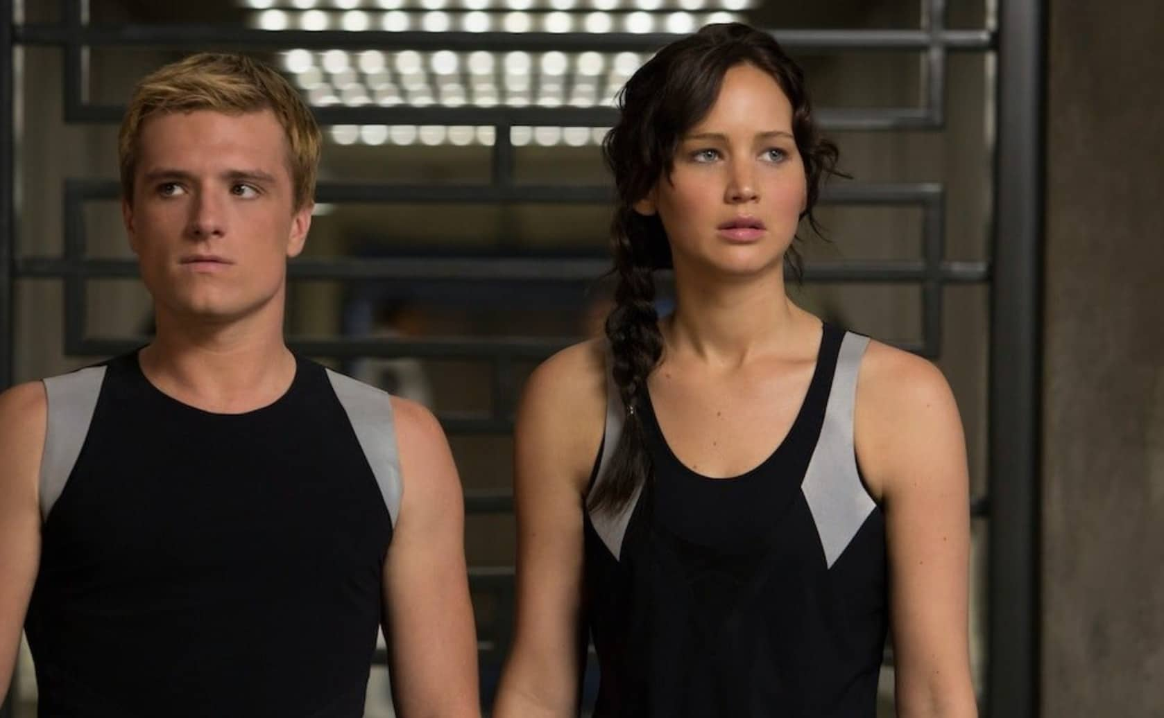 Jennifer Lawrence The Hunger games films 2021