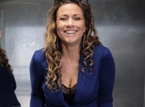 Jessica Mendels is terug RTL Kampeert Campinglife foto's FHM