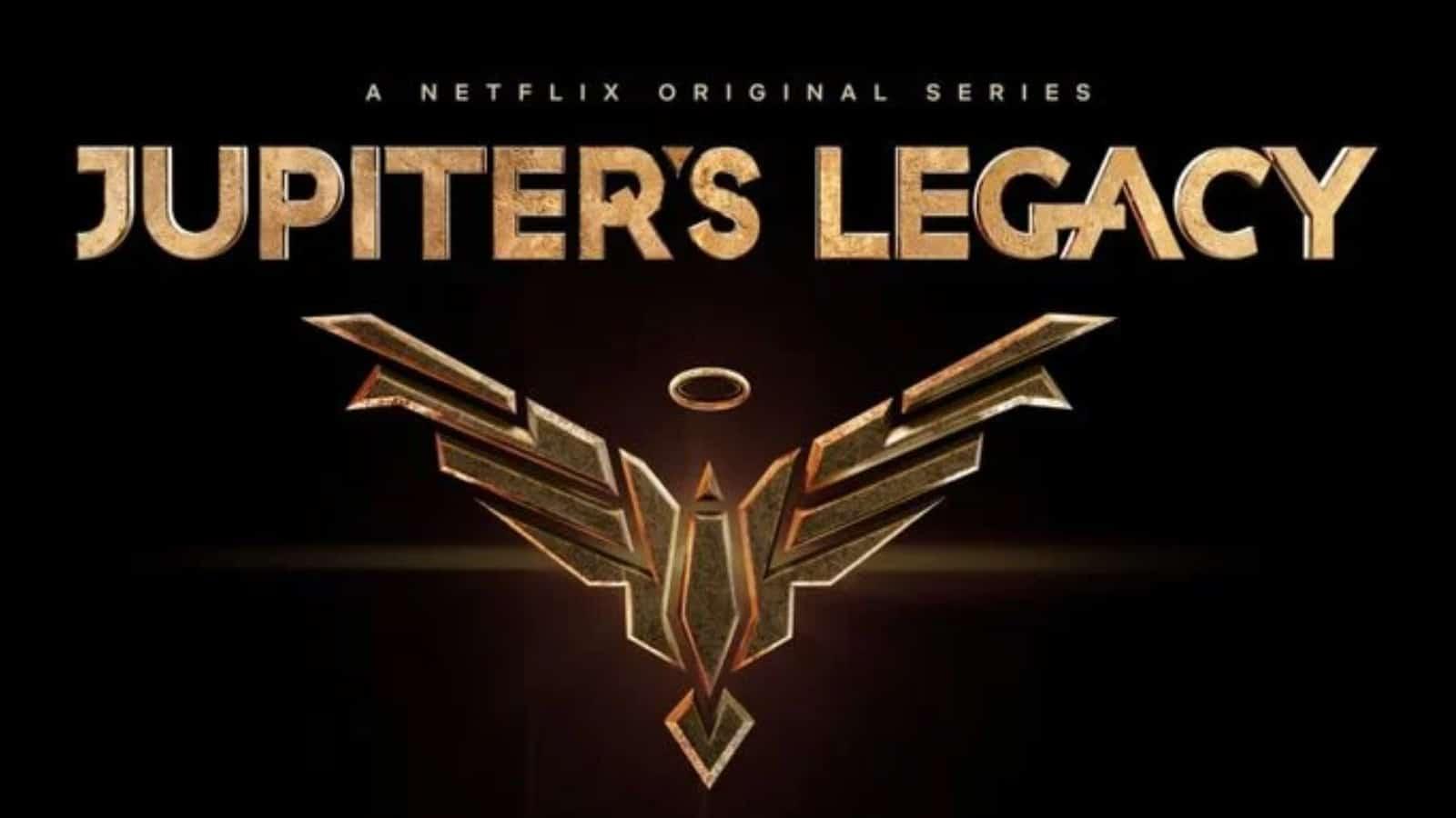 jupiters legacy netflix