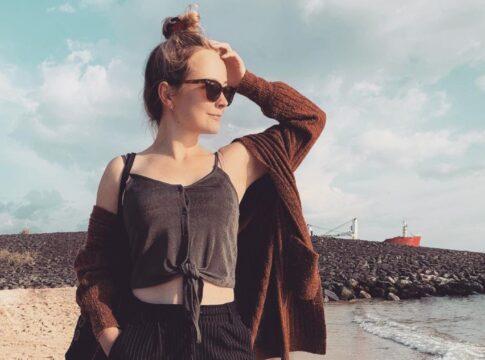 Milou Boer Zoekt Vrouw nieuw project dans reggaeton