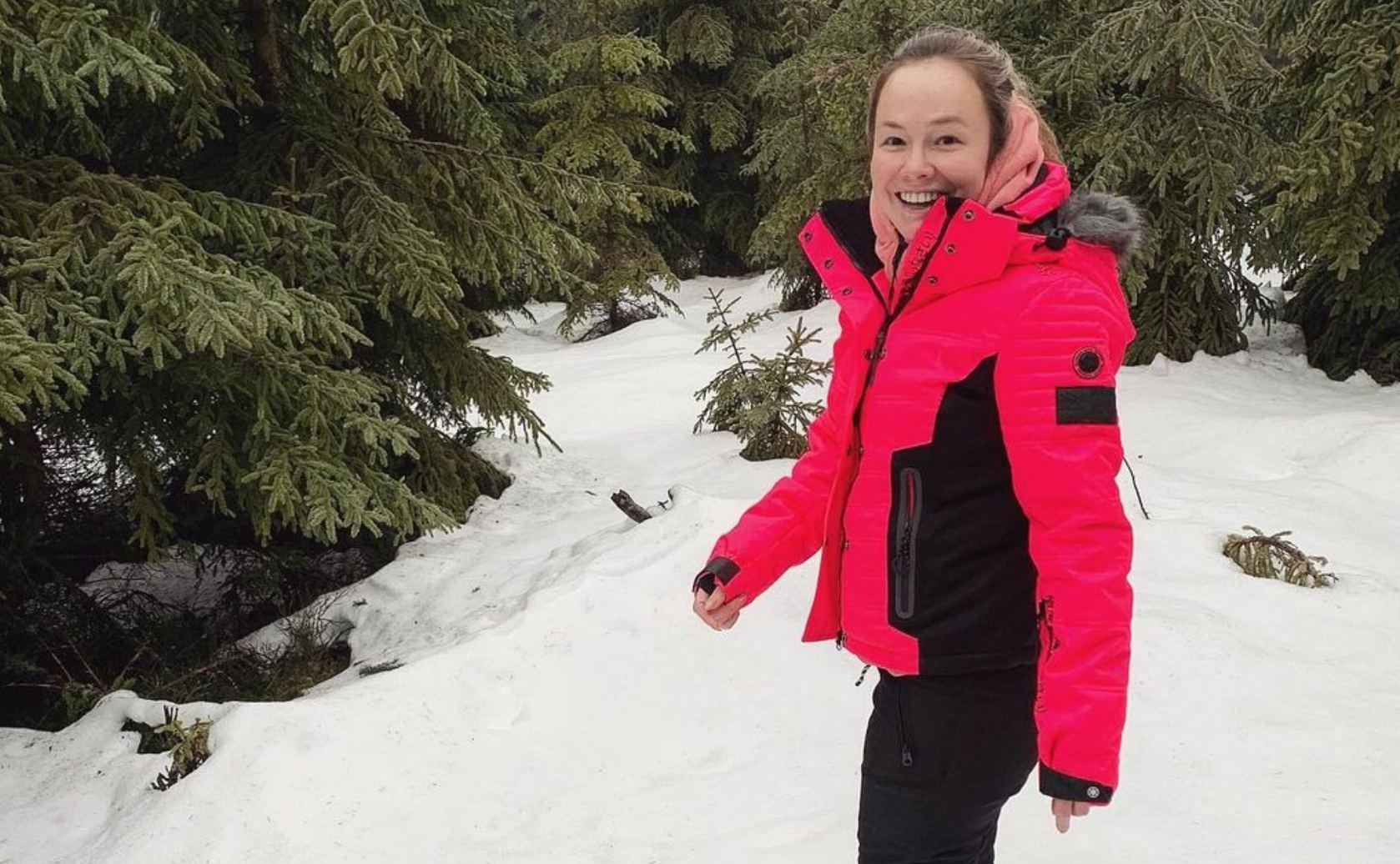 Milou BZV sneeuw magisch